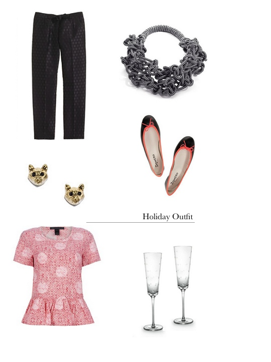Blog Holiday Outfit