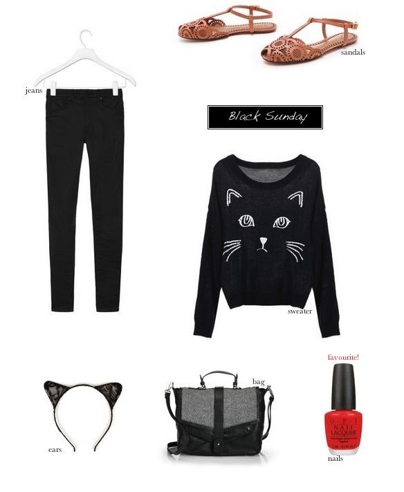 Blog Black White