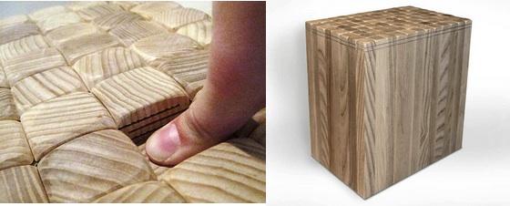 Blog wood