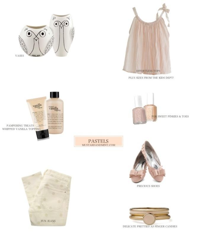 Blog Pastels