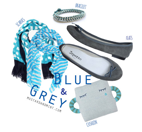 Blog Blue Grey