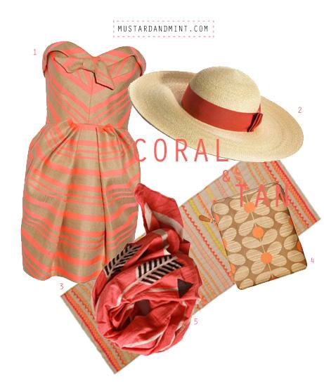 Blog Coral Tan