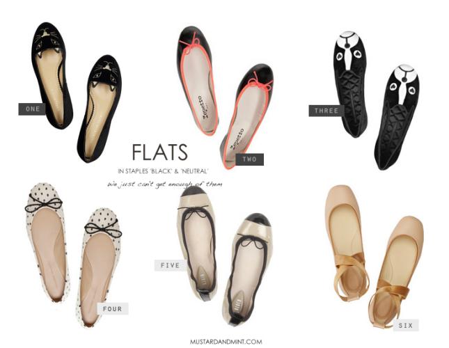 Blog Flats