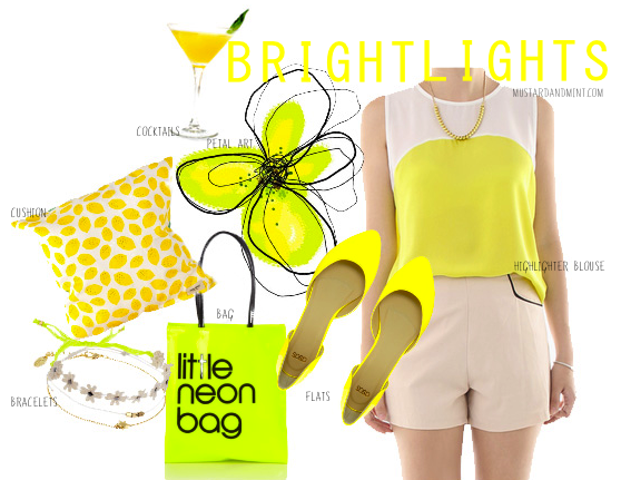 Blog Neon