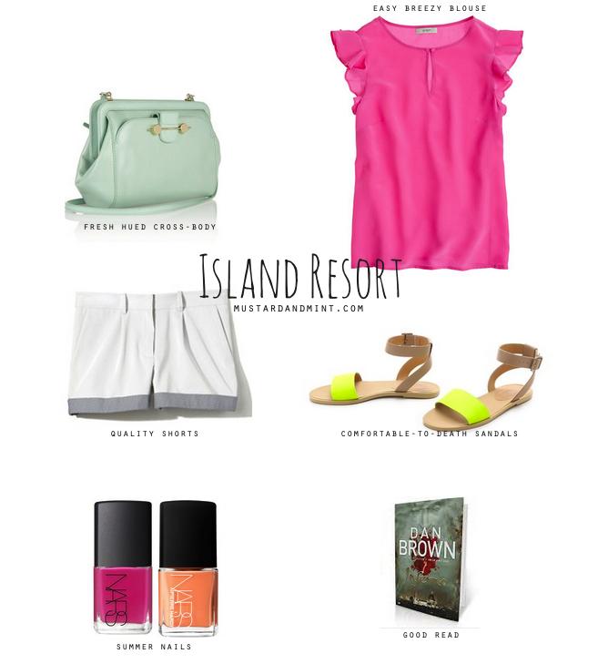 Blog Travel Resort