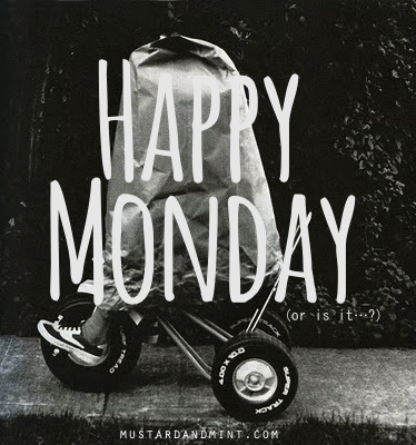 Blog MondaysJune