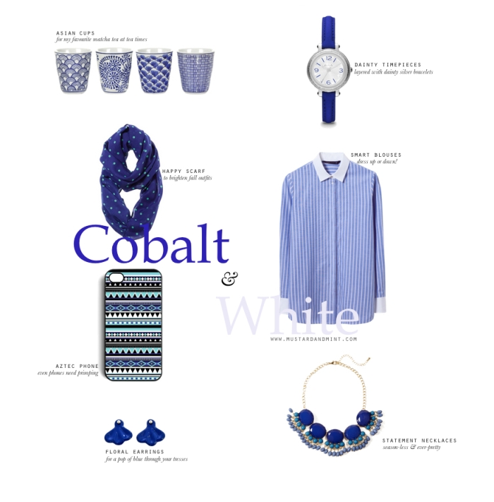 Blog Cobalt