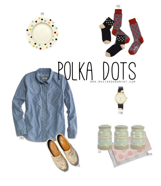 Blog Dots