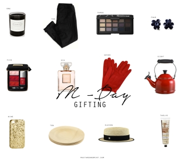 Blog MDay