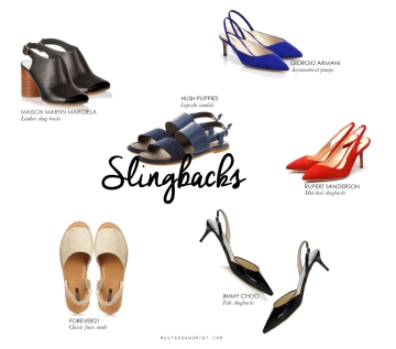 Blog Slingbacks